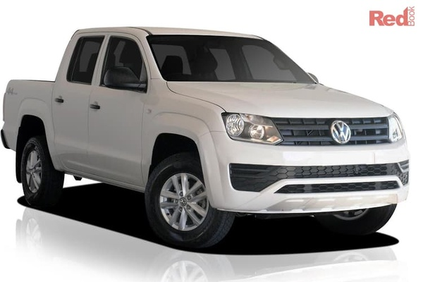 Volkswagen Amarok TDI400 Amarok Core 4x4 Dual Cab from $43,990 drive away with Free 8 speed auto