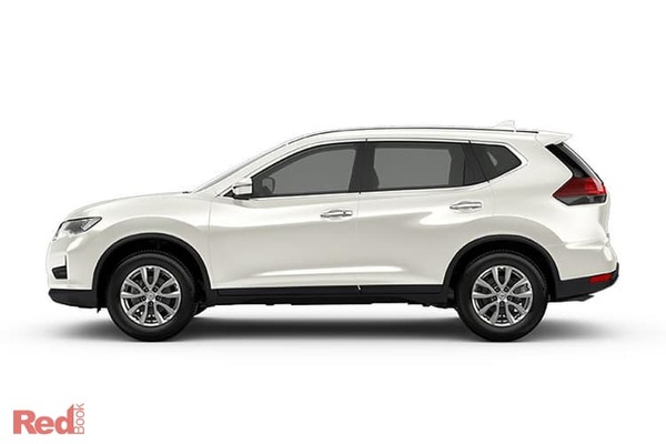Nissan X-Trail ST X-Trail ST 2WD manual - Finance Offer available