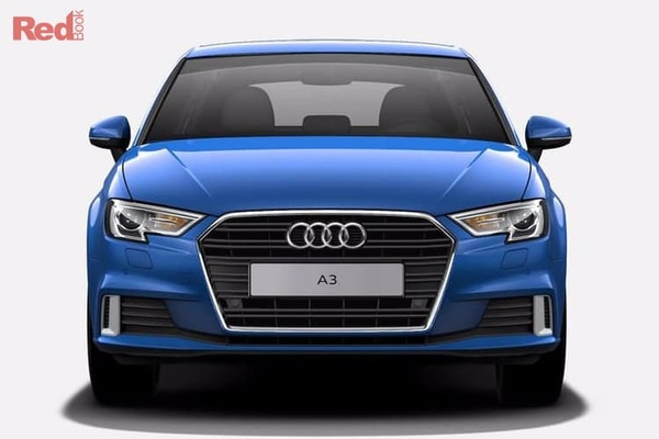 Audi A3 40 TFSI Selected Audi A3, A4 and A5 models - Finance Offer available