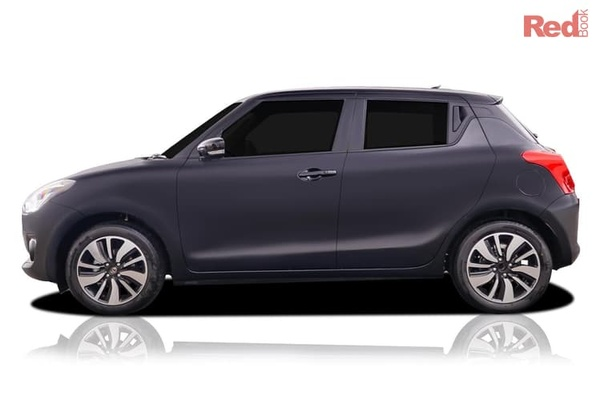 Suzuki Swift GLX Turbo Swift GLX Turbo auto hatch from $22,990 drive away