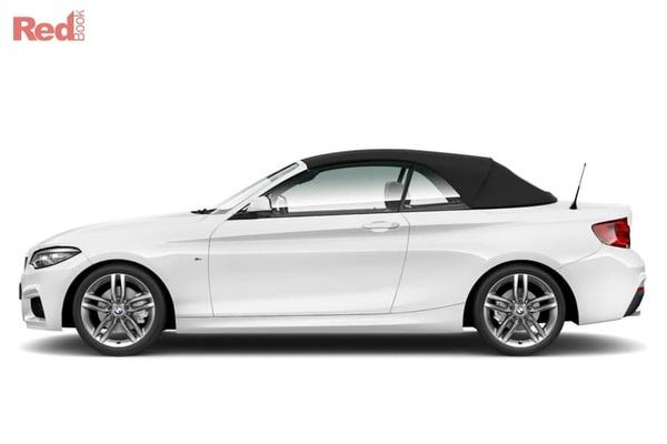 BMW 220i M Sport