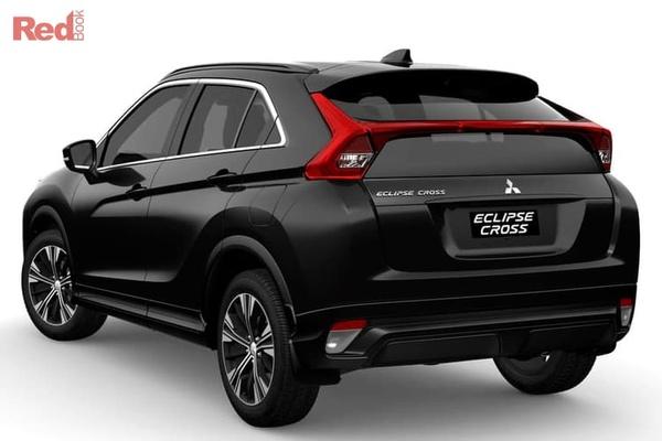 Mitsubishi Eclipse Cross ES Eclipse Cross (19MY) 2WD ES CVT from $29,990 drive away + $1,000 Factory Bonus