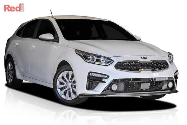 Kia Cerato S Cerato Hatch S auto from $21,990 drive away