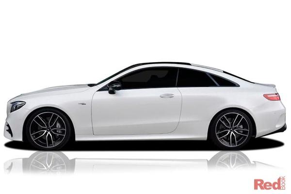Mercedes-Benz E53 AMG Mercedes-Benz passenger cars - Finance Offer available