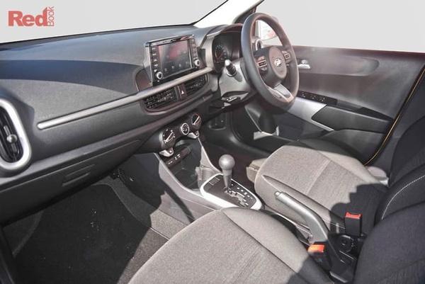 Kia Picanto S Picanto S auto from $16,490 drive away