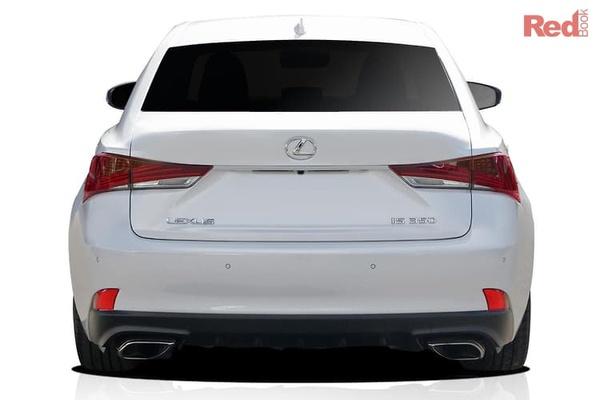 Lexus IS350 Sports Luxury