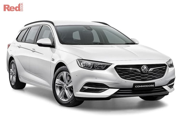 Holden Commodore LT MY18 Commodore Sportwagon LT petrol auto from $38,190 drive away, Finance Offer available
