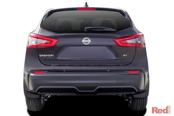 Nissan Qashqai ST QASHQAI ST manual - Finance Offer available