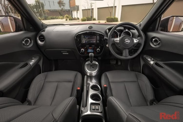 Nissan JUKE Ti-S JUKE Ti-S manual from $30,490 drive away