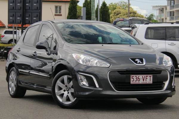 Peugeot Used Cars For Sale In Australia Buy Second Hand Cars