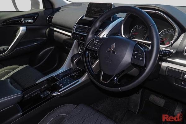 Mitsubishi Eclipse Cross LS Eclipse Cross (18MY) 2WD LS CVT from $32,990 drive away + $2,000 Factory Bonus