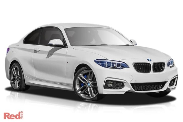 BMW 230i M Sport Selected 2019 plate BMW models - Finance Offer available