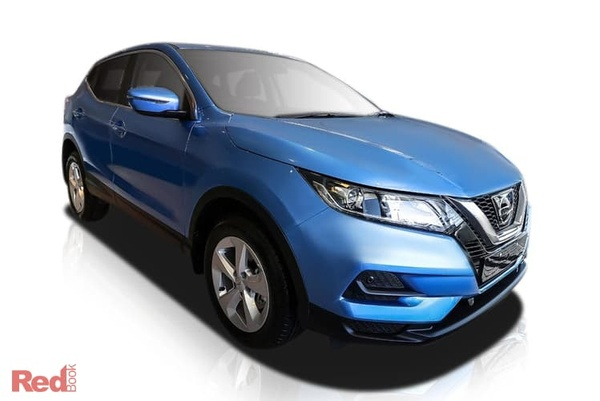 Nissan Qashqai ST QASHQAI ST auto - Finance Offer available