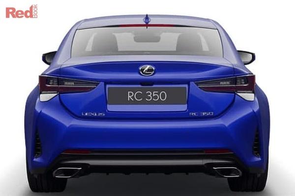 Lexus RC RC350