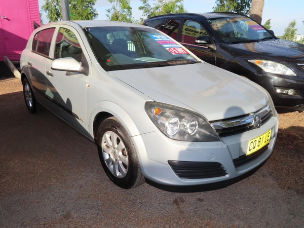 234ba55c65 Used car review  Holden Astra 2005-07