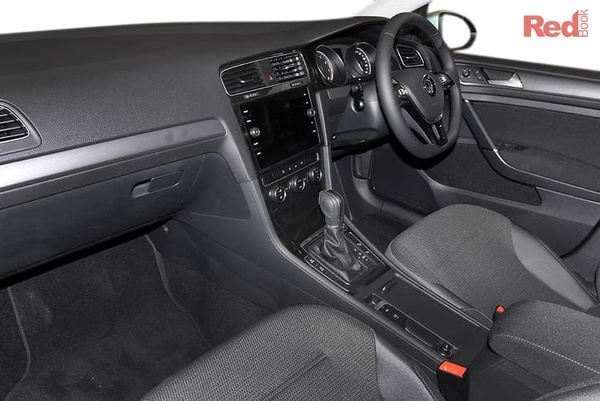 Volkswagen Golf 110TSI Golf 110TSI Comfortline DSG from $29,990 drive away