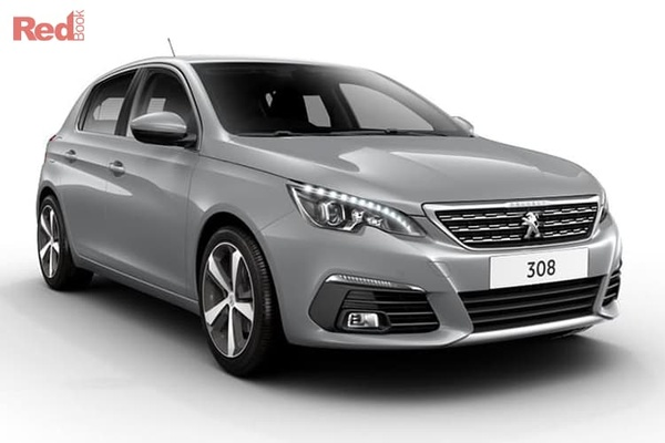 Peugeot 308 Allure 308 Allure petrol from $29,990 drive away + $2,000 Factory Bonus