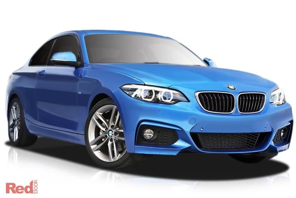 BMW 220i M Sport Selected 2019 plate BMW models - Finance Offer available