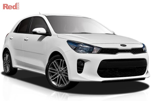 Kia Rio Sport Rio Sport auto hatch from $18,990 drive away