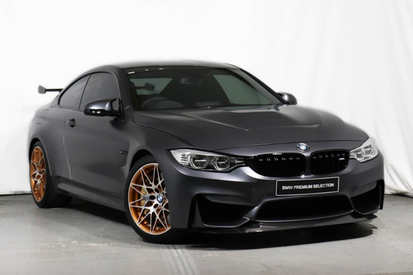 2016 Bmw M4 Quick Spin Review