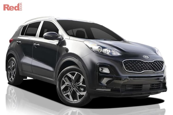 Kia Sportage Si Sportage Si Premium petrol from $31,990 drive away, Finance Offer available