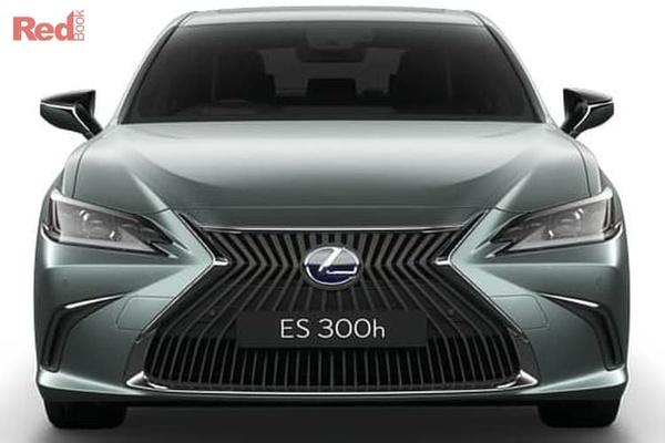Lexus ES300h Luxury