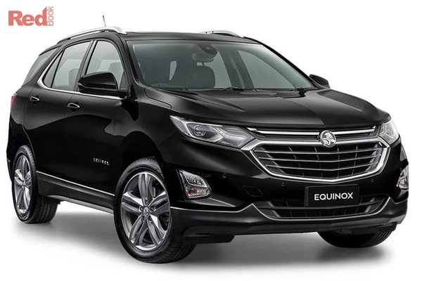 Holden Equinox LTZ-V Equinox LTZ-V AWD petrol auto from $46,290 drive away, Finance Offer available