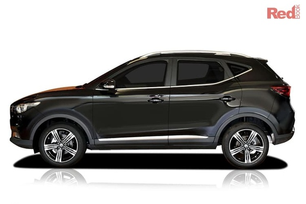 MG ZS Excite MY18 MG ZS Excite 1.5 petrol auto from $22,990 drive away + Finance Offer available