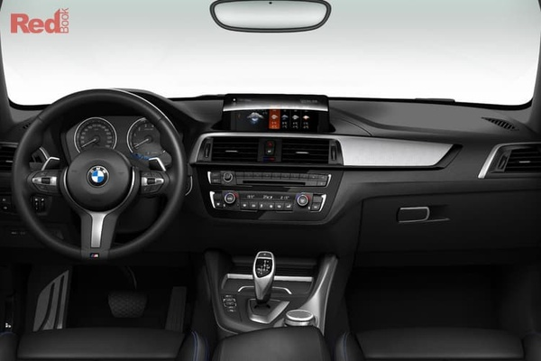 BMW 125i M Sport Selected 2019 plate BMW models - Finance Offer available