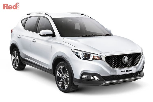 MG ZS Essence MY18 MG ZS Essence turbo petrol auto from $25,990 drive away + Finance Offer available