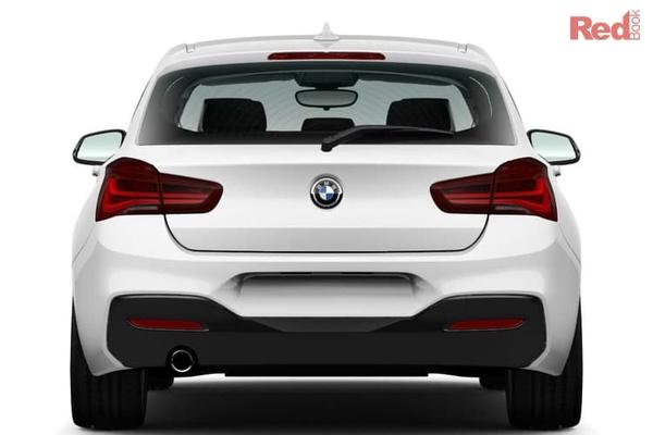 BMW 118i M Sport BMW 118i Shadow Edition from $39,900 drive away