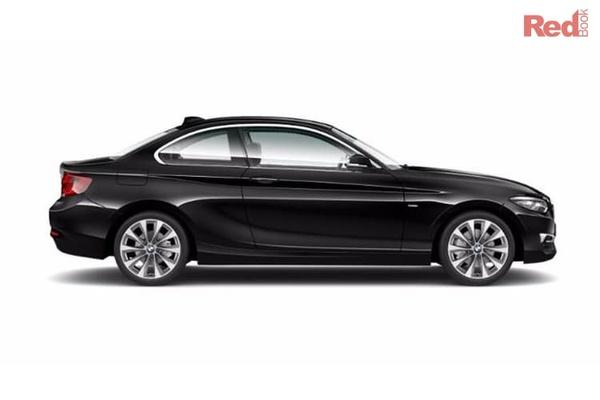 BMW 230i Luxury Line