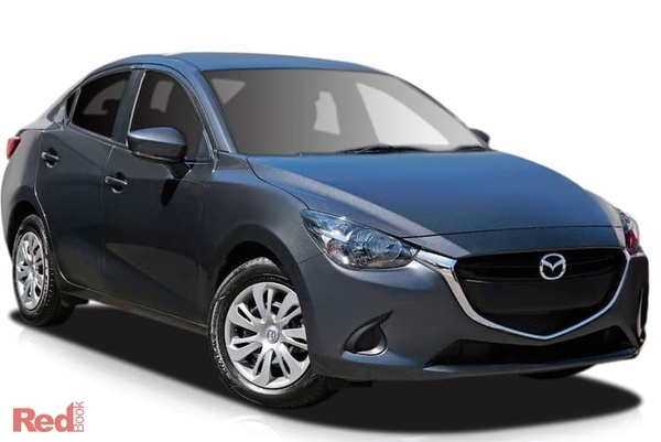 Mazda 2 Neo Mazda2 Neo manual hatch/sedan from $17,290 drive away