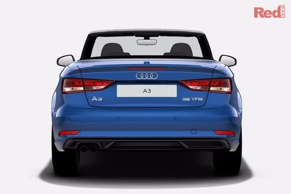 Audi A3 35 TFSI Selected Audi A3, A4 and A5 models - Finance Offer available