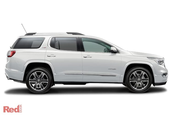Holden Acadia LTZ-V 2019 Plate Acadia LTZ-V 2WD petrol auto from $64,990 drive away + Finance Offer Available
