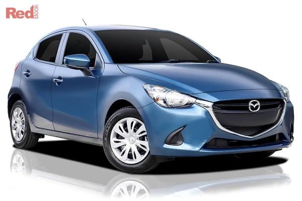 Mazda 2 Neo Mazda2 Neo Sedan/Hatch from $17,540 drive away