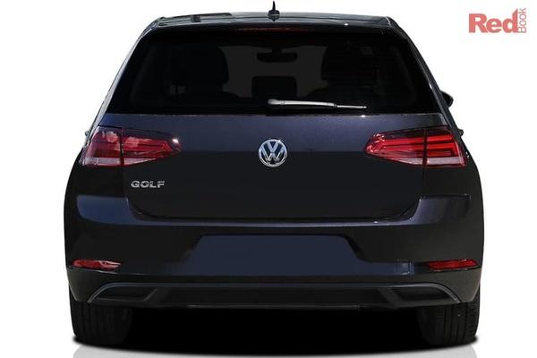 Volkswagen Golf 110TSI Golf 110TSI Trendline manual from $24,990 drive away
