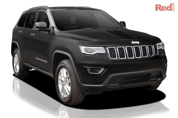 Jeep Grand Cherokee Laredo Grand Cherokee Laredo 4x2 petrol auto wagon from $47,950 drive away