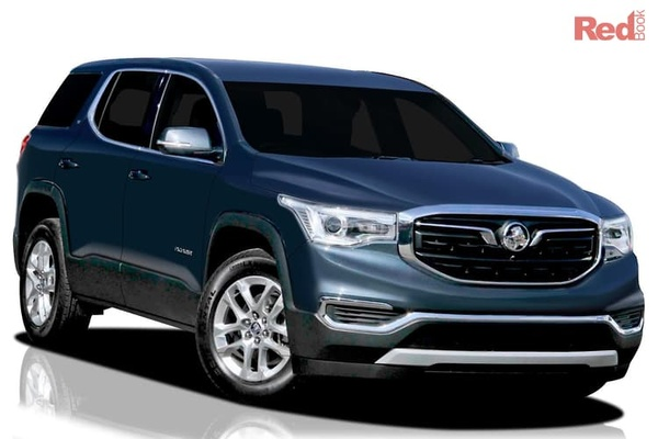 Holden Acadia LT 2019 Plate Acadia LT 2WD petrol auto from $43,990 drive away + Finance Offer Available