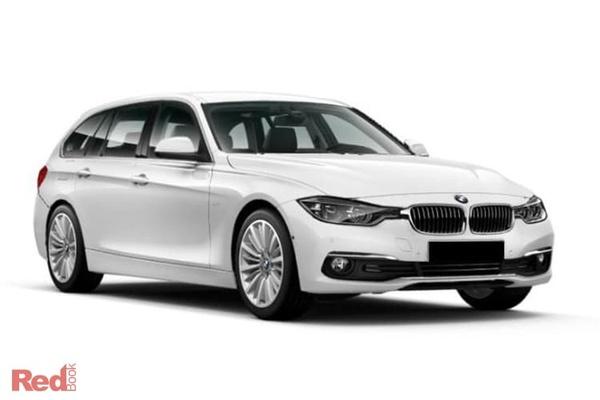 BMW 320i Luxury Line