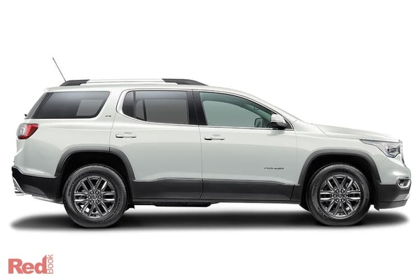 Holden Acadia LTZ 2019 Plate Acadia LTZ 2WD petrol auto from $54,990 drive away + Finance Offer Available