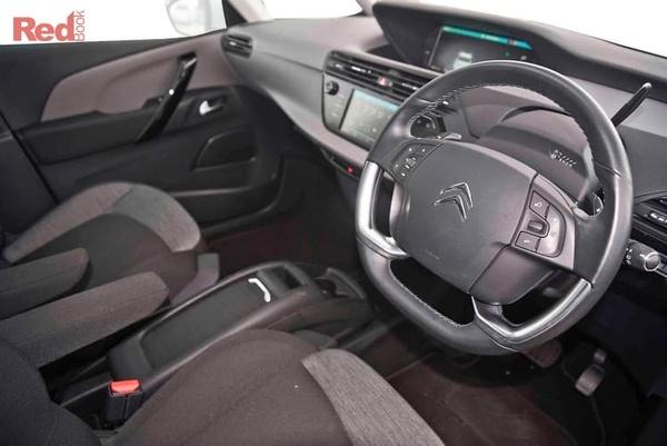 Citroen Grand C4 Picasso Exclusive