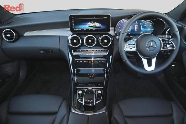 Mercedes-Benz C220 d Mercedes-Benz passenger cars - Finance Offer available