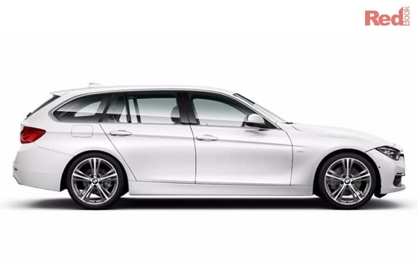 BMW 330i Luxury Line