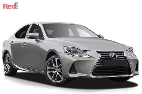 Lexus IS300 Luxury