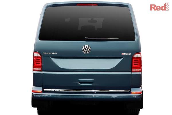 Volkswagen Multivan TDI450