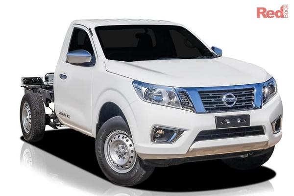 Nissan Navara RX Navara RX 4x2 Single Cab Chassis manual from $25,990 drive away, including tray (For ABN Buyers)