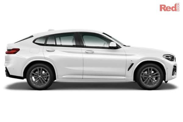BMW X4 xDrive20i Selected new X-Range models - Complimentary Stamp Duty, Complimentary 12 months' registration and Complimentary CTP Insurance (exc. Victoria)