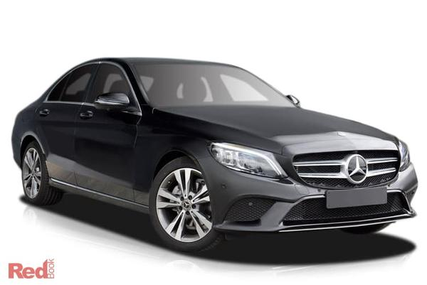 Mercedes-Benz C200  Mercedes-Benz passenger cars - Finance Offer available