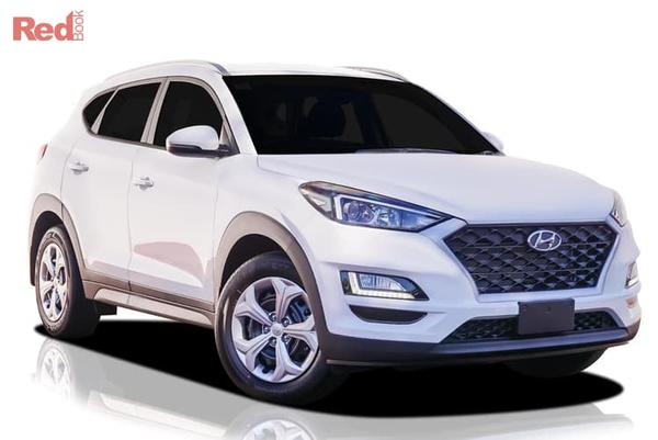 Hyundai Tucson Go MY19 Tuscon Go 2.0 2WD petrol manual from $27,990 drive away